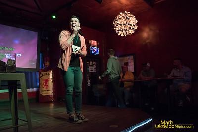 Pride Idol 2018 Night 2-18