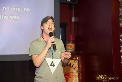 Pride Idol 2018 Night 2-9