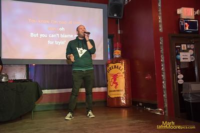 Pride Idol 2018 Night 2-8