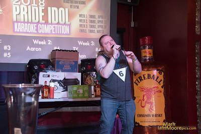 Pride Idol Finals 5 3 18-15