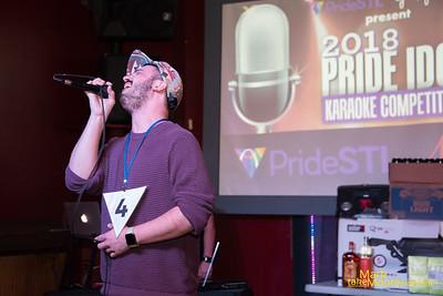 Pride Idol Finals 5 3 18-9