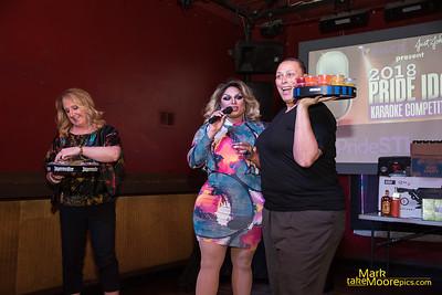 Pride Idol Finals 5 3 18-4