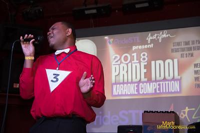Pride Idol Finals 5 3 18-8