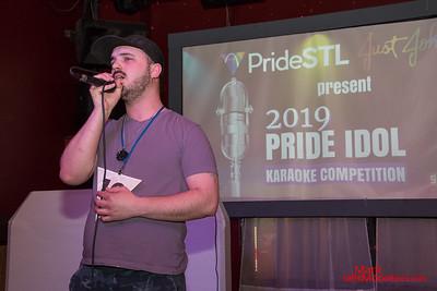 Pride Idol 4 4 19-31