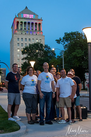 Pride Lights Ameren Dedication 2019-7