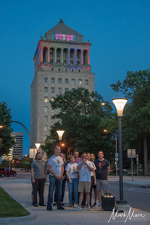 Pride Lights Ameren Dedication 2019-4
