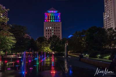 Pride Lights 2019-21