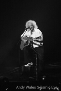 Brian May _ Queen