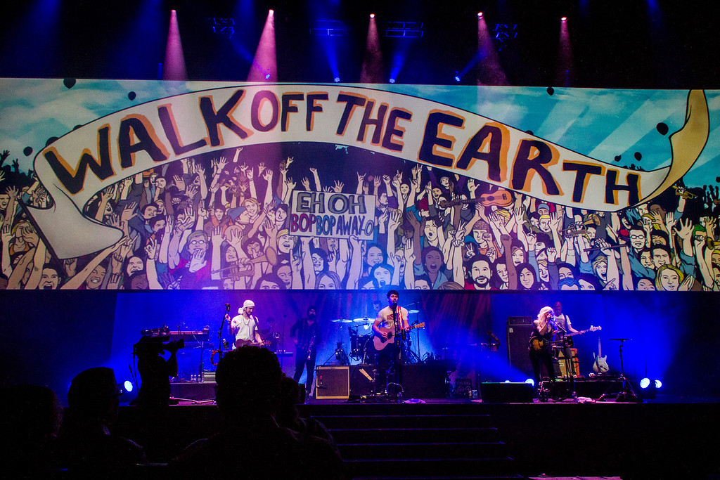 Walk Off the Earth - Las Vegas