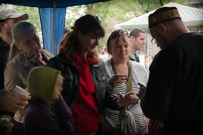Vítěz Čajomírfestu 2014 - čajovna Kašmír Kadaň, Kasmiri