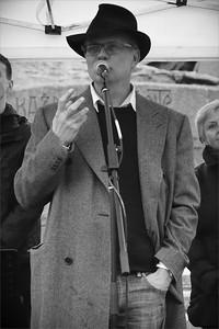 Michal Horáček - Uctění památky obětí komunismu
