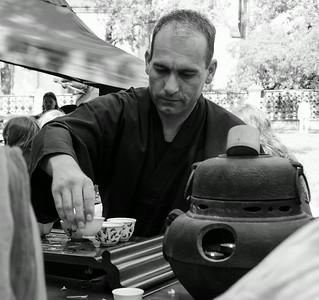 Teafestival Prague 2013