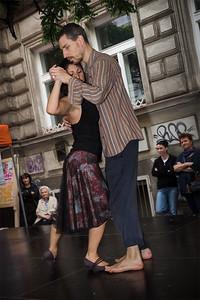 Tango - Zažít město jinak 2014