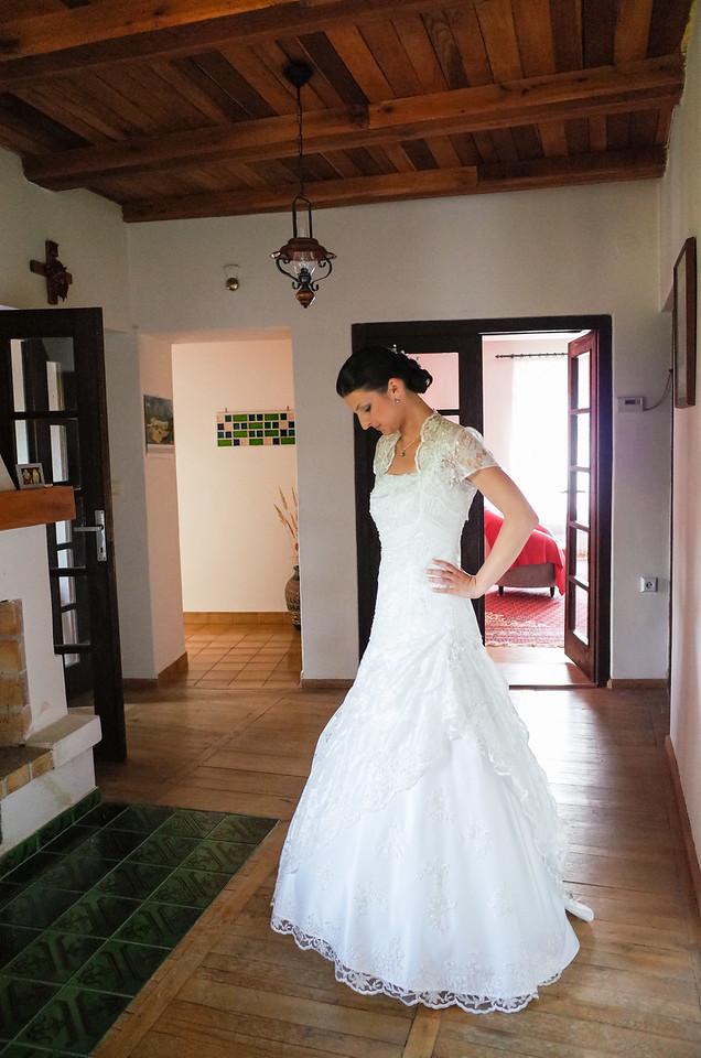 Zuza and Palo Hardos Wedding