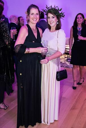 Lisa Ewen and Mary Littman.