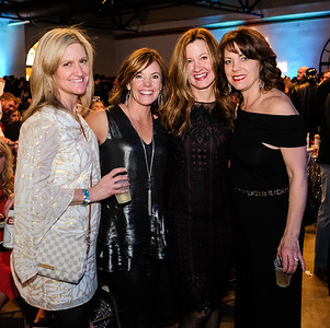 Paige Albertson, Jennifer Imorde, Bridgid Mahan and Maria Gunnell.