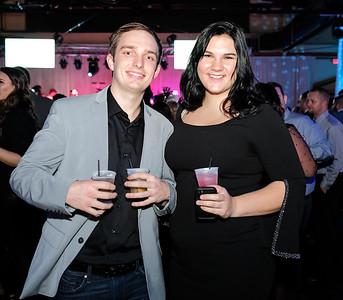 Logan Jackson and Maria Gugliotta.