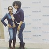 Demetria McKinney attend 15th Annual Florida Black Expo - December 17, 2016 in Jacksonville, Florida