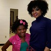 Trinitee Stokes and Demetria McKinney attend 15th Annual Florida Black Expo - December 17, 2016 in Jacksonville, Florida