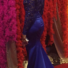 Demetria McKinney attend the 32nd Annual Mayor's Masked Ball - December 19, 2015