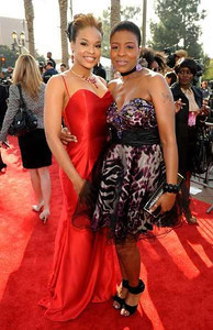 42nd NAACP Image Awards - March 4, 2011 in Los Angeles, California