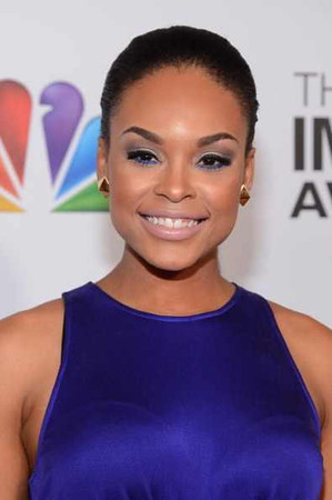 44th NAACP Image Awards - The Shrine Auditorium - February 1, 2013 in Los Angeles, California
