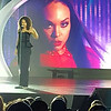 Demetria McKinney perform at the 4th Annual Georgia Entertainment Awards at Georgia World Congress Center on February 6, 2016 in Atlanta, Georgia.