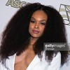 Demetria McKinney attends ASCAP presents the 2015 GRAMMY Nominees brunch at SLS Hotel on February 7, 2015 in Los Angeles, California.