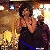 Demetria McKinney perform at Ashford & Simpson's Sugar Bar - October 28, 2017 in New York City