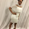 Demetria McKinney at the BET Awards: Radio Room - June 23, 2017