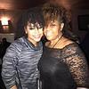 Denise Necee Wood attend Bell Biv DeVoe in Concert w/ Demetria McKinney - December 27, 2017 in Dayton, OH