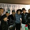 Mantis and Vincent Anthony attend Bell Biv DeVoe in Concert w/ Demetria McKinney - December 27, 2017 in Dayton, OH