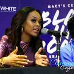 Constance White and Demetria McKinney celebrate Black History Month with 'Eras Of Style' on February 20, 2014