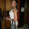 Demetria McKinney attend Black USA Pageant - 2009