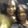 Demetria McKinney and Jae Rose attends Bronner Bros. 2015 Mid-Winter International Beauty Show at Georgia World Congress Center on February 22, 2015 in Atlanta, Georgia.