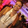Demetria McKinney attends Bronze Lens Film Festival for the web-series 'Boulevard West' on November 11th, 2010