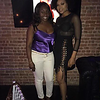 "Terri P and Demetria McKinney's ""Officially Yours"" Album Listening Dinner - September 25, 2017 in New York City"