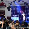 Demetria McKinney's 'Officially Yours' album release celebration at Revel on October 7, 2017 in Atlanta, Georgia.