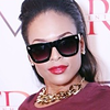 Demetria McKinney's Video Viewing Party - August 13, 2014