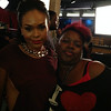 Shantee Monique attends Demetria McKinney's Video Viewing Party - August 13, 2014