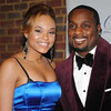 Demetria McKinney & Devyne Stephens at Devyne Stephens' Christmas Gala 2010 held at the Buckhead Theater - December 22, 2010