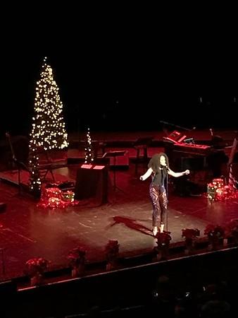 Fantasia: Christmas After Midnight - November 26, 2017 in Atlanta, GA