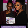 Tonya and Demetria McKinney attend KiddiePreneur Recognition Event - iPlay America - June 12, 2016 in Freehold, NJ