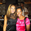 "Demetria McKinney & Asya Love (Demetrian) attended the ""Luxe Lifetyle"" awards - July 6, 2011"
