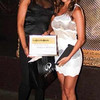 "Demetria McKinney was Honored at the ""Luxe Lifetyle"" awards - July 6, 2011"