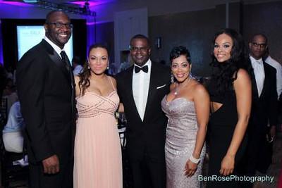 National Black American Film Gala - July 20, 2013