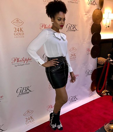 Pre Grammy Gifting Suite - January 27, 2018