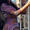 Demetria McKinney performs at San Diego LGBT Pride Parade - Music Festival - July 16, 2016