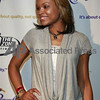Demetria McKinney at the 2 Stew Purple & Gold Affair - August 7, 2010