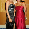 Sheri Riley & Demetria McKinney at the 27th UNCF Mayor's Masked Ball, December 18, at the Atlanta Marriott Marquis